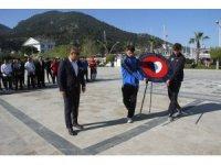 Fethiyespor 86. kuruluş yıldönümü kutlandı