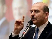 """""""Öcalan kapı kapı gezip Saadet'e oy istiyor!"""""""