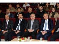Tarihi Mardin'in Yayalaştırılması ve Cumhuriyet Meydanı Projesi tanıtımı yapıldı