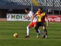 Hazırlık maçında gol yağmuru: Göztepe: 5 - Altınordu: 4