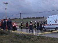 Kastamonu'da feci kaza... 3 uzman erbaş hayatını kaybetti!
