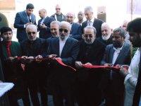 Ribat İnsani Yardım Derneği Binası Açıldı