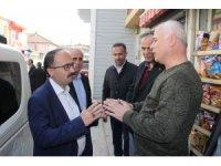 """""""Milletin teveccühü Cumhur İttifakı'ndan yana"""""""
