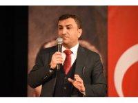 Ortahisar'da sandık üyelerine ve müşahitlere yönelik eğitim semineri gerçekleştirildi