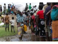 Mozambik'te ölü sayısı 446'ya yükseldi