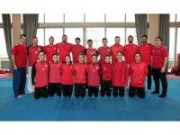 54. Büyükler Avrupa Karate Şampiyonası kadrosu belli oldu