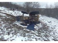 Traktör altında kalan 2 çiftçi hayatını kaybetti