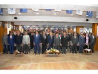 Muhafazakar Yükseliş Partisi, Kastamonu İl Kongresini gerçekleştirdi