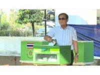 Tayland'da seçimleri cuntanın desteklediği parti kazandı