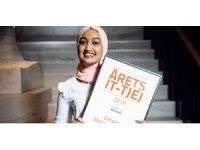 """Microsoft İsveç'te """"yılın kızı"""" olarak Etiyopyalı Mohammedsalih'i seçti"""