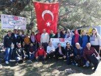 Konya eTwinning Gönüllüleri Ilgın'ı ziyaret etti
