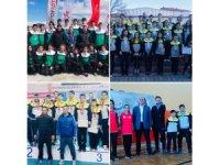 Anadolu Yıldızlar Ligi'nde Konya başarısı