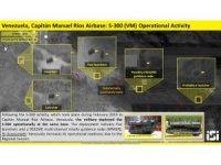 Venezuela, S-300 füzesi denedi