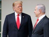 İngiltere ve BM'den ABD'nin Golan Tepeleri kararına tepki