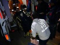 GÜNCELLEME - Kuzey Ege'de düzensiz göçmenleri taşıyan tekne battı: 4 ölü