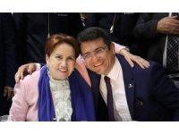 """İYİ Parti Genel Başkanı Meral Akşener; """"Benim kardeşimi, Mehmet'i seçin"""""""