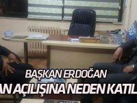 Başkan Erdoğan Aselsan açılışına neden katılmadı?