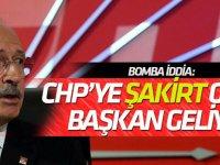 Bomba iddia: CHP'ye ŞAKİRT Genel Başkan geliyor
