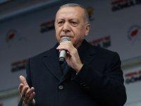 Erdoğan'dan küçükbaş hayvan yetiştiricilerine destek müjdesi