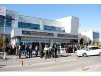 GÜNCELLEME - Kayseri'de bir polis meslektaşını yaralayıp kendini vurdu
