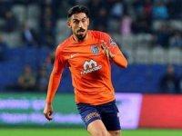 İrfan Can Kahveci Konyaspor maçında sahada