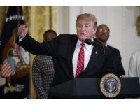 Trump'ın, Hafter'in Trablus saldırısını desteklediği iddiası