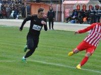 Akşehirspor için sadece 1 puan
