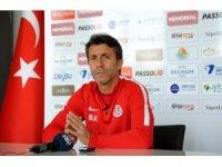 """""""Akhisarspor maçı zor geçecek"""""""