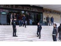 Malatya merkezli 5 ilde uyuşturucu operasyonu: 11 tutuklama