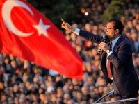 Mazbatayı aldı, dili çözüldü İmamoğlu'dan Demirtaş'a övgüler!
