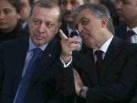 Abdullah Gül, Erdoğan'ı arayıp tebrik etti