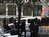 Çirkin olaya sert kınama! TÜRGEV'den kız yurduna saldırı açıklaması!