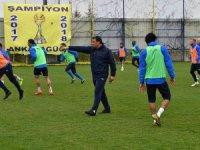 MKE Ankaragücü'nde Atiker Konyaspor maçı hazırlıkları
