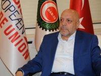 5 bin 500 işçi istifa etti... CHP'li belediyeden işçilere DİSK baskısı!
