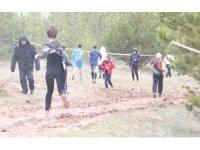 Sivas'ta düzenlenen Türkiye Oryantiring Şampiyonası başladı