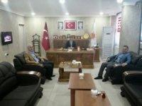 Meclis Üyeleri, AK Parti'ye geçti