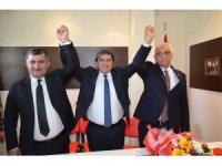 Nihat Atlı yeniden MHP'nin Kozan İlçe Başkanı oldu