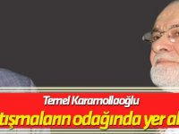 Karamollaoğlu, 28 Şubat sürecinde de tartışmaların odağında yer aldı