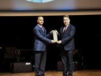 Konyaspor'a ödül
