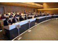 Nilüfer Belediyesi'nin 2018 yılı Faaliyet Raporu oy çokluğuyla kabul edildi