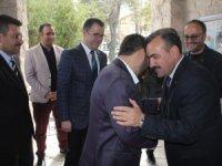 Çumra, Anadolu'nun sanayi bölgesi olacak