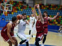 Konyaspor:76 - İTÜ: 88