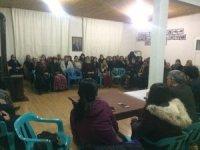 Kadınların ekonomik kalkınma projesi