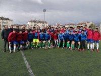 U 19'da şampiyon Ereğlispor ve Havzanspor
