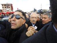 """""""Galeyana geldim..."""" Kılıçdaroğlu'na yumruk atan saldırganın ilk ifadesi ortaya çıktı!"""