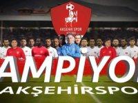 """Akşehirspor'un rakibi """"Çarşamba"""" belli oluyor... İşte muhtemel rakipler"""