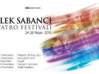 7. Dilek Sabancı Tiyatro Festivali başlıyor