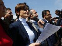 Kaftancıoğlu'ndan şok sözler CHP kendi kolluk gücünü mü kuracak?
