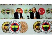 Ali Koç, Ersun Yanal ile görüşecek