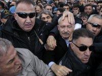 AK Parti'yi hedef aldılar... AB'den skandal Kılıçdaroğlu'na saldırı yorumu!